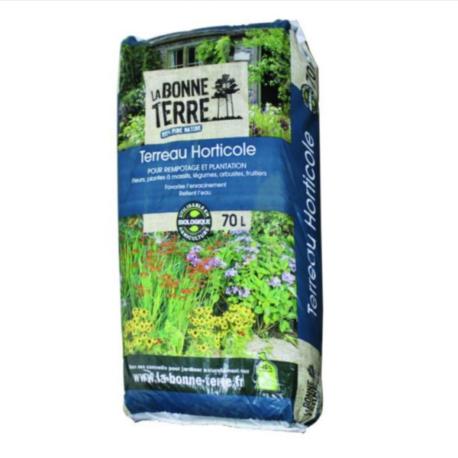 Terreau Horticole Jardinerie ERIC PAYSAGE 22490 PLOUER SUR RANCE
